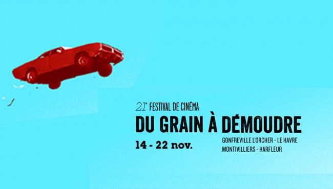 Journée d'éducation aux images au festival de cinéma Du Grain à Démoudre