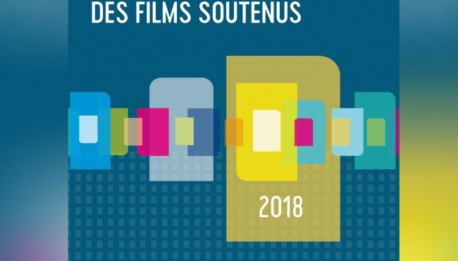Présentation des projets soutenus 2018 : Focus sur les talents en région