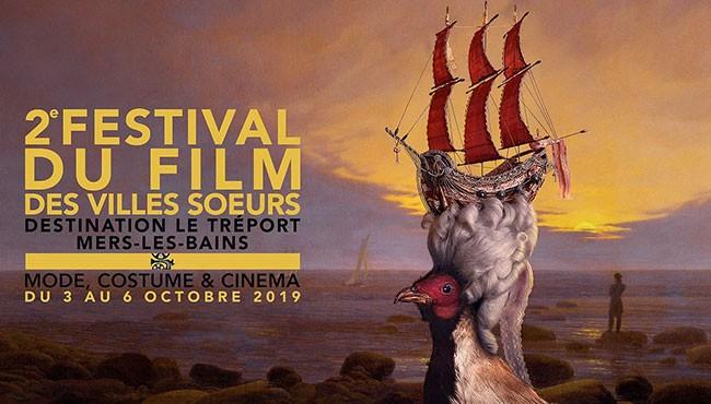Festival du film des villes soeurs : mode, costume & cinéma