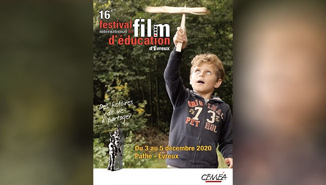 Festival International du film d'éducation