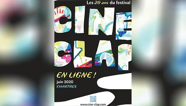 Deux films d'atelier accompagnés par Normandie Images primés dans le cadre du Festival Ciné-Clap de Chartres !