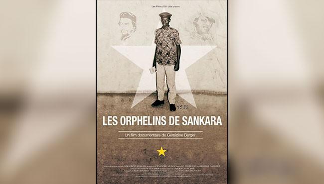 Les Orphelins de Sankara