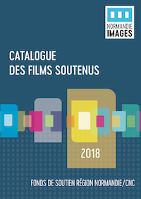 catalogue des films soutenus 2018