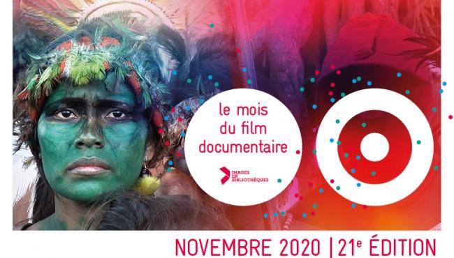 11 films soutenus pendant le mois du film documentaire 2020
