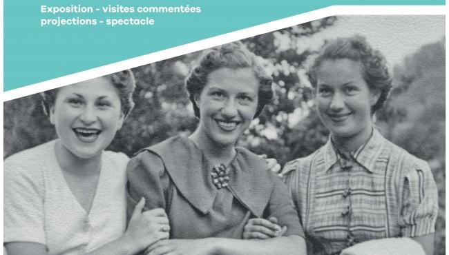 Femmes en Seine-Eure XIXe - XXe siècles