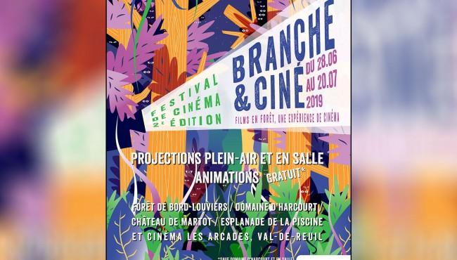 Festival Branche et Ciné