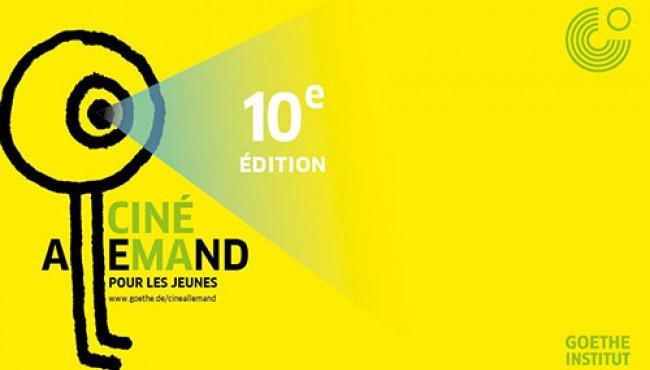 Festival Cinéallemand 10ème édition