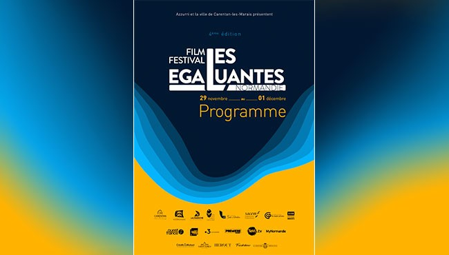 Film Festival les Égaluantes