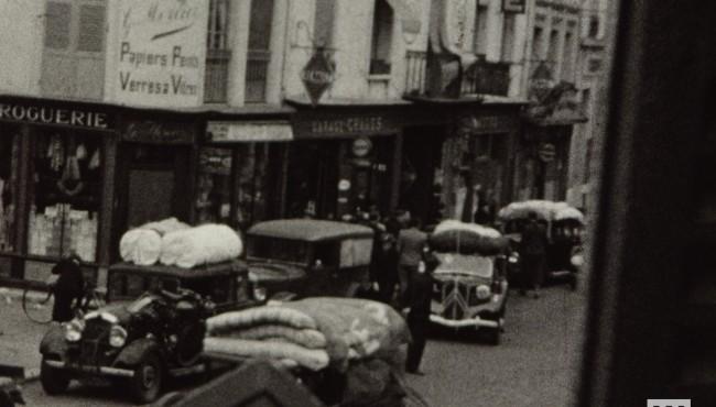 Photogramme provenant du film