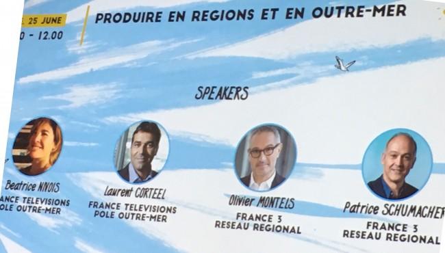 Appels à projets France 3 national