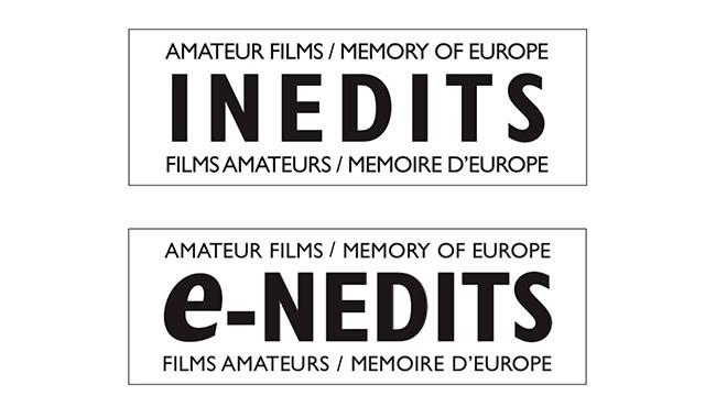 Association INEDITS Film amateurs  / Mémoire d'Europe