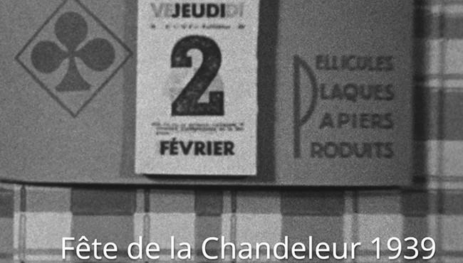 photogramme issu du film amateur : Algérie (1) de Pierre Cordier, 1958, 8mm © Normandie Images